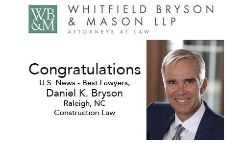 Dan Bryson Best Lawyers